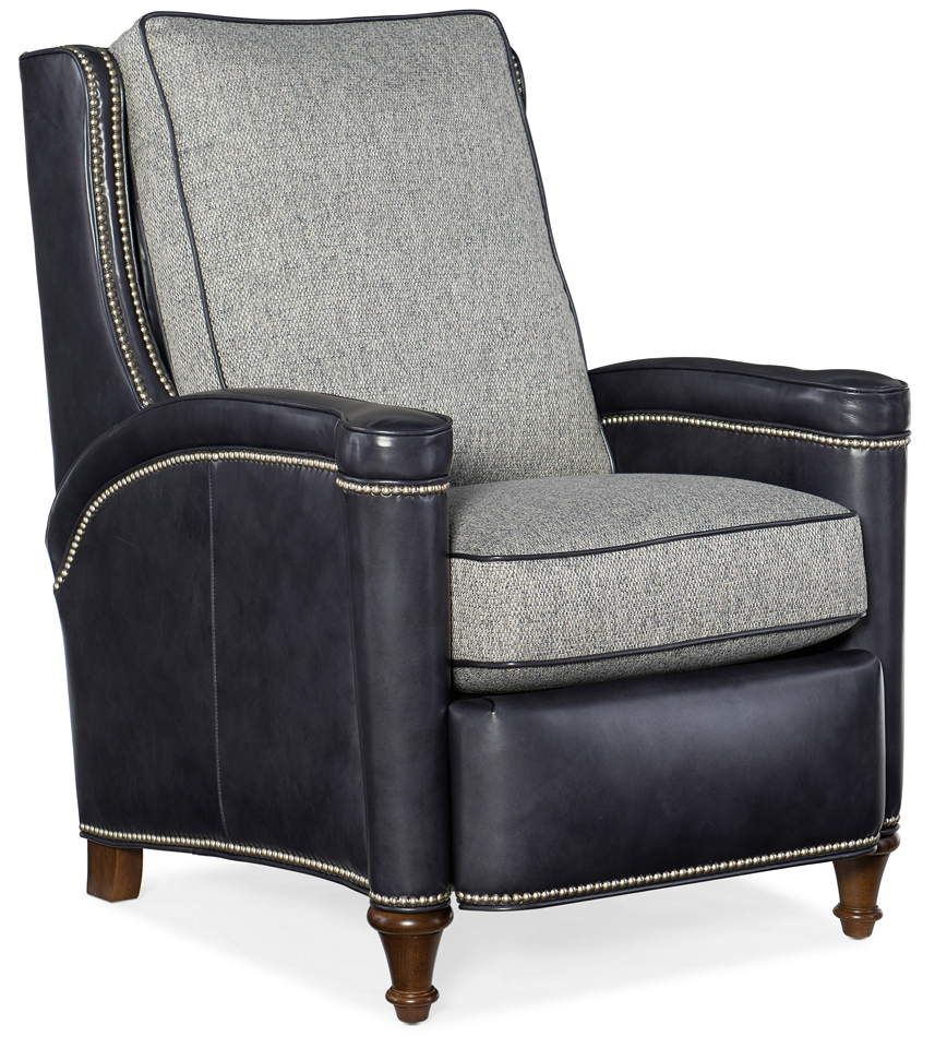 Leather Recliners Mayes Leather Recliner