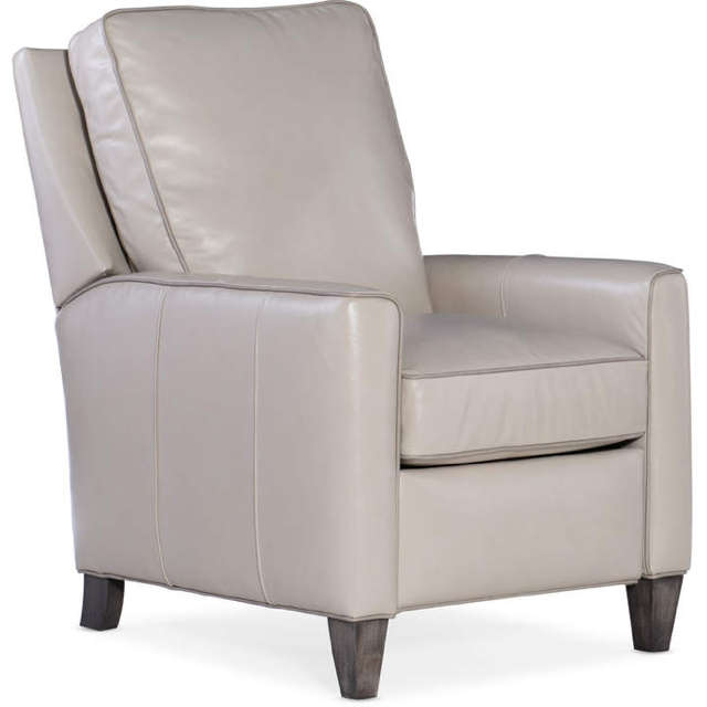 Yorba Leather Recliner