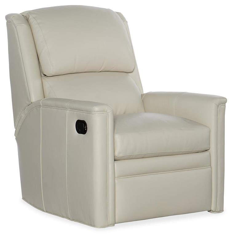 Atticus Leather Wall Hugger Recliner