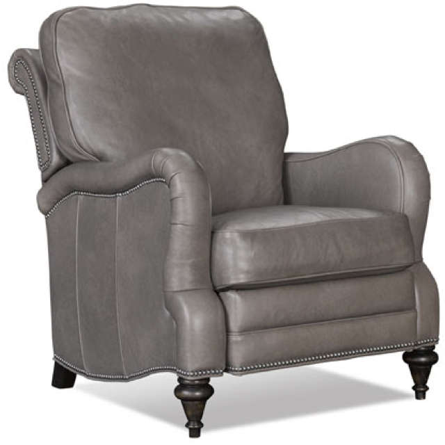 Dixie Leather Recliner