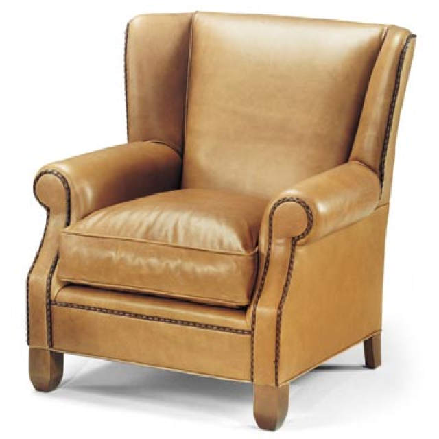 Casper Leather Chair