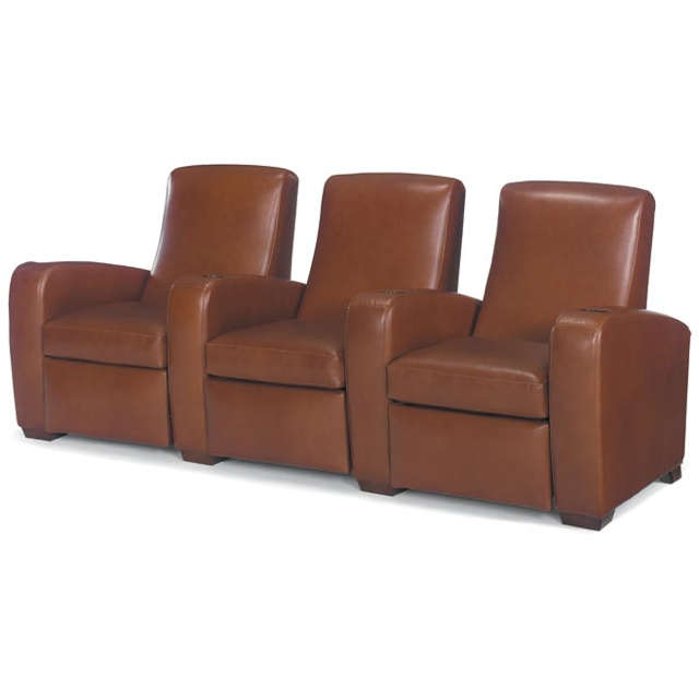 Discovery Home Theater Seating