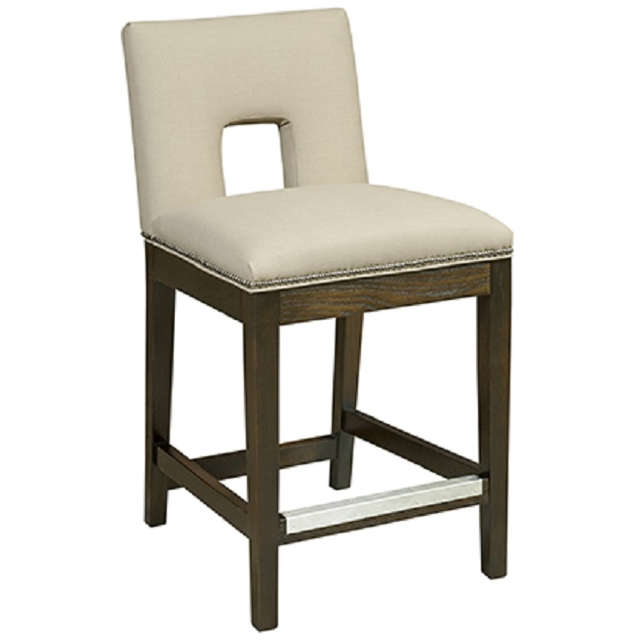 Square Bar Stool