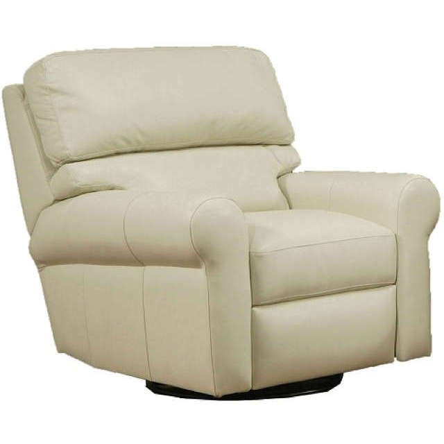 Brookfield Leather Power Lift Recliner