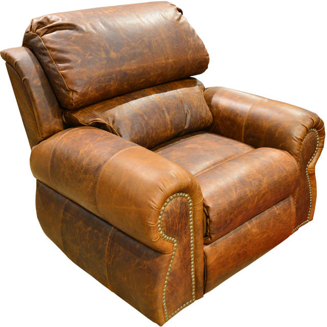Cortina Leather Recliner