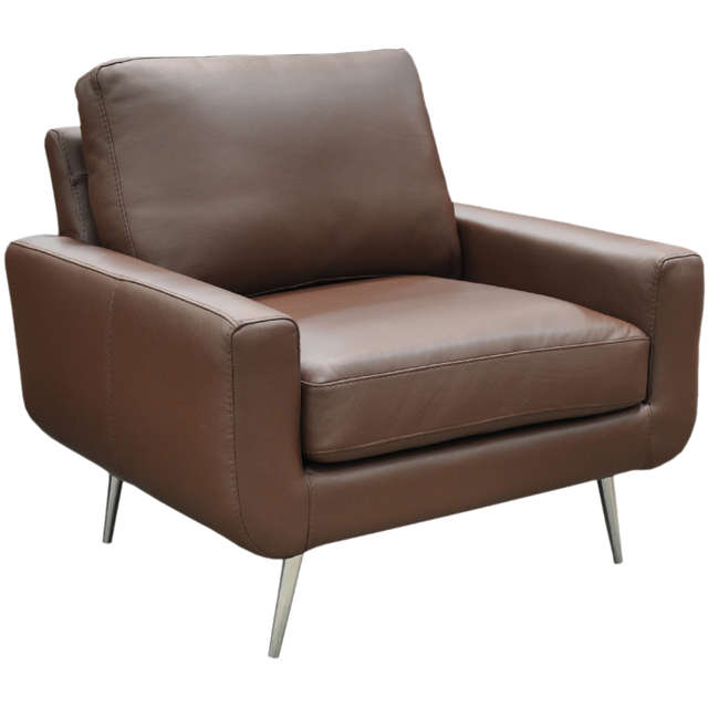 Harvey Leather Chair