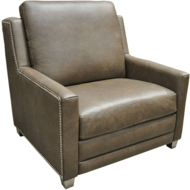 Marcello Leather Power Recliner