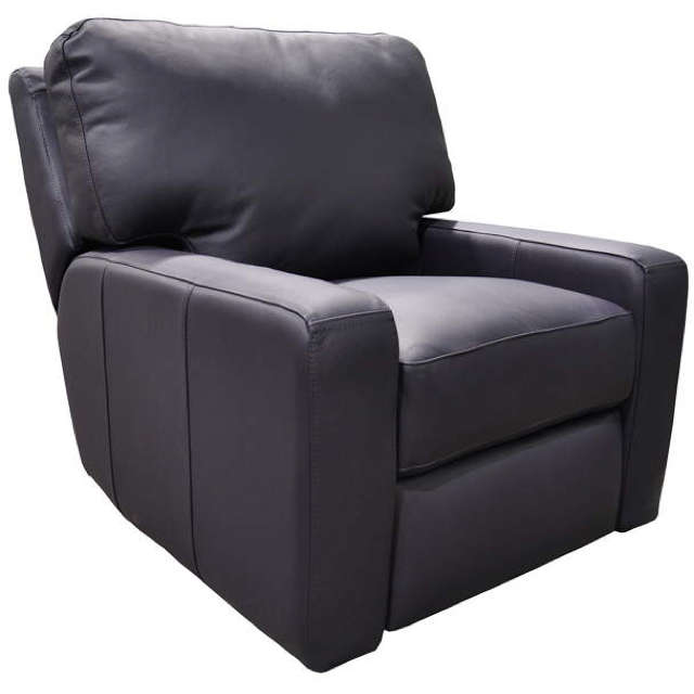 Marlin Leather Recliner
