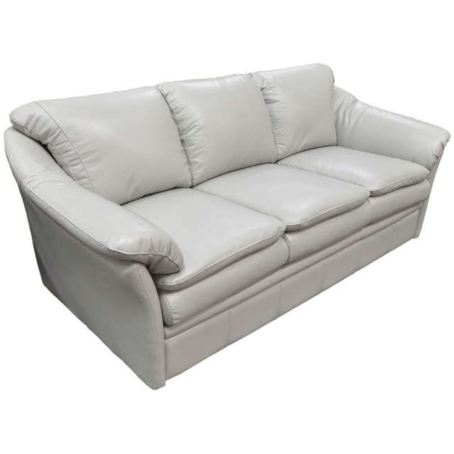 Uptown Leather Sofa