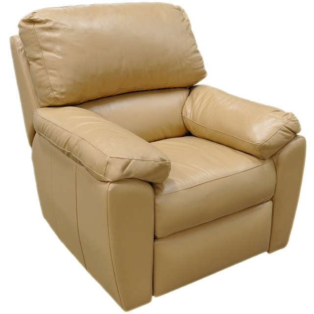 Vercelli Leather Power Lift Recliner