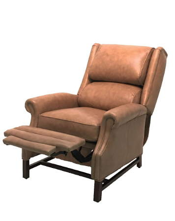 Amato Leather Recliner