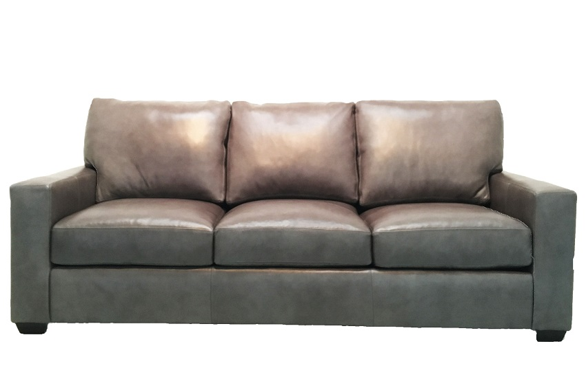 Chancellor Leather Sofa
