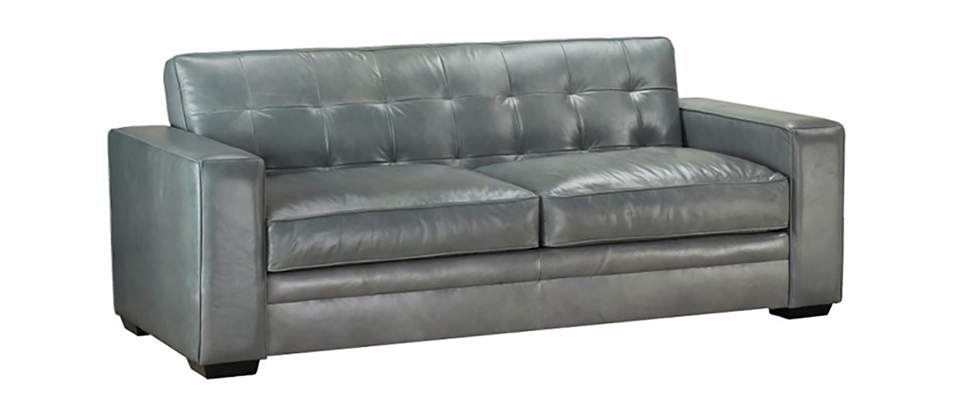 Florentine Leather Sofa