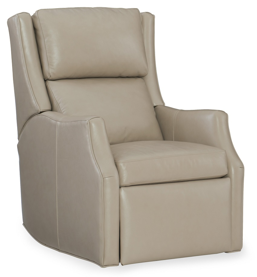 Ryder Leather Power Lift Recliner
