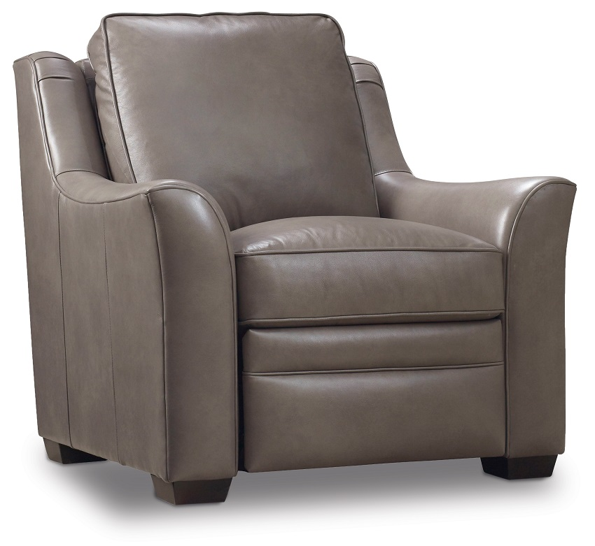 Flanders  Leather Power Recliner