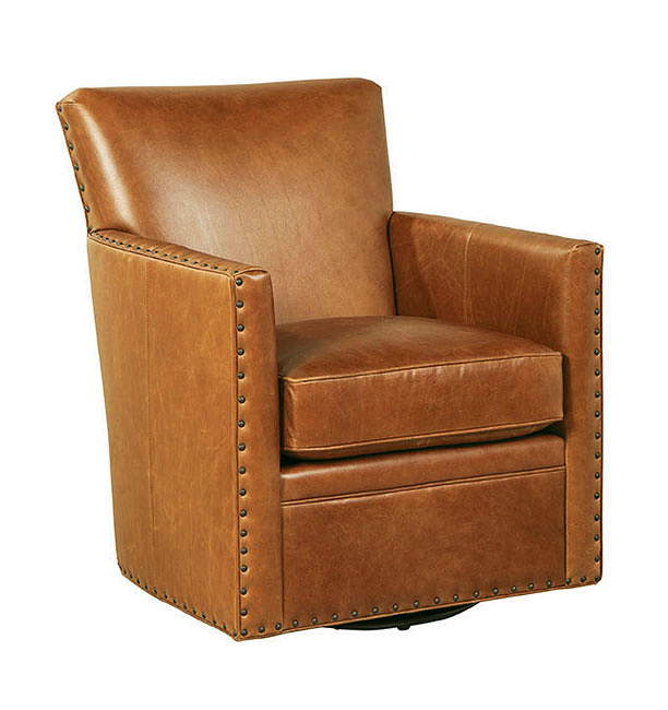 Logan Leather Chair