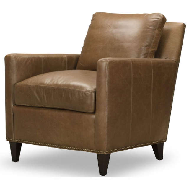 Haven Leather Chair