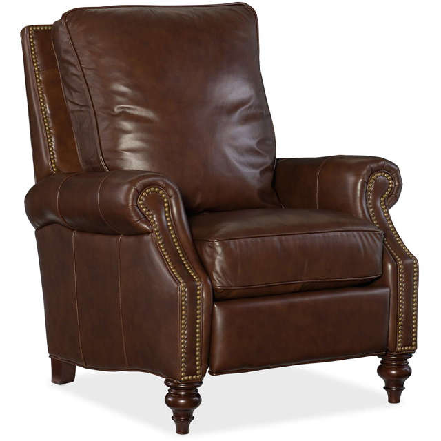 Gilbert Leather Recliner