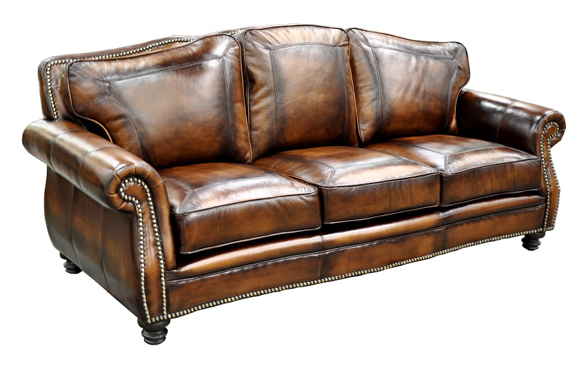 Surprising Kingston Leather Loveseat Ibusinesslaw Wood Chair Design Ideas Ibusinesslaworg