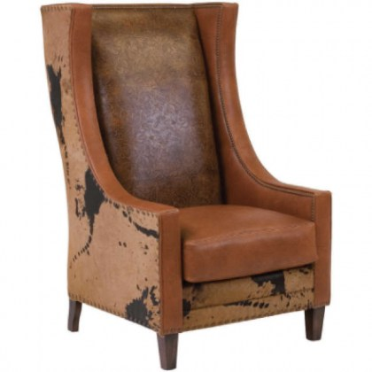 Christopher Leather Chair