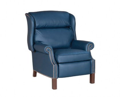 Bridget Leather Recliner