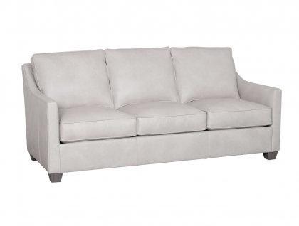 Ryler Leather Sofa