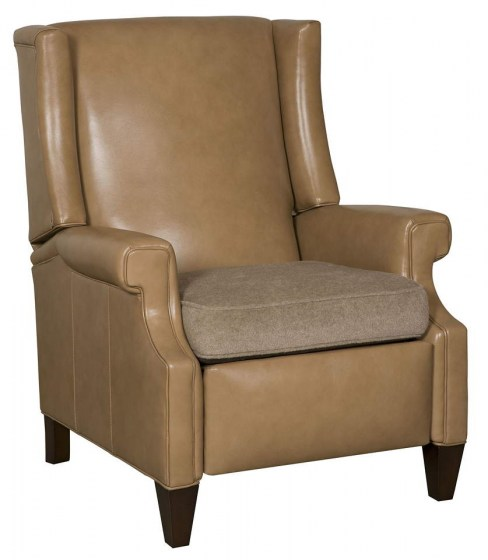 Parker Leather Recliner
