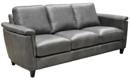 Ellie Leather Sofa