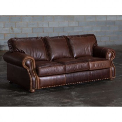 Foster Conversation Sofa