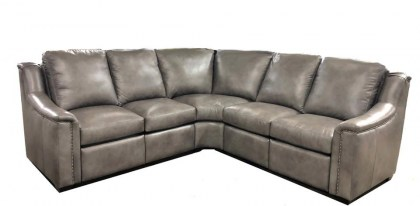 Tarleton Power Reclining Sectional