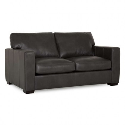 Colebrook Leather Sofa With Chaise