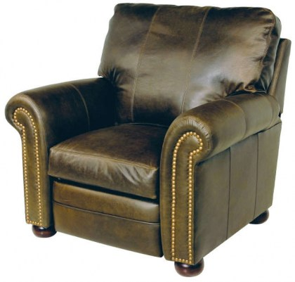 Easton Leather Recliner