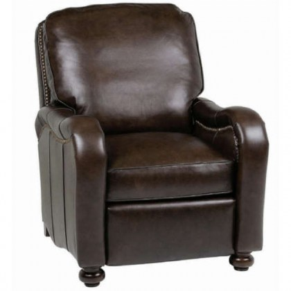 Montrose Leather Recliner