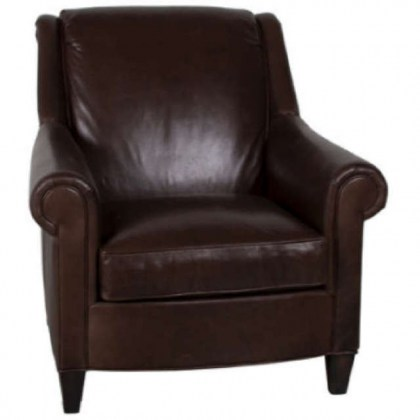 Peter Leather Chair