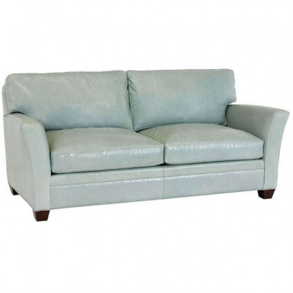 Darcy Leather Sofa