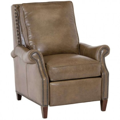Ludden Leather Recliner