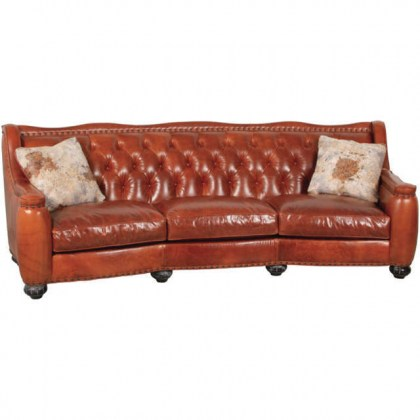 Winston Leather Sofa