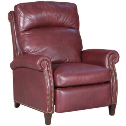 Kate Leather Recliner