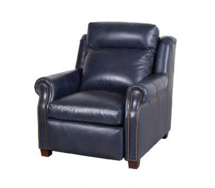 Vista Leather Power Inclining Chair