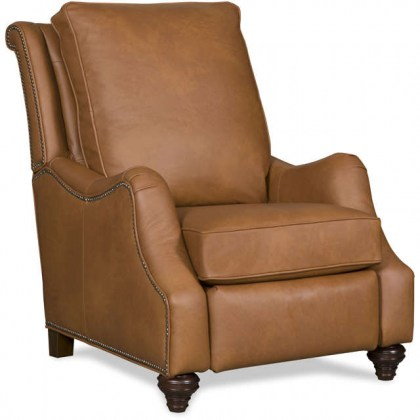 Jake Leather Power Recliner
