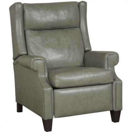 Chance Leather Recliner