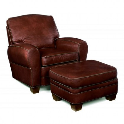 Arizona Leather Chair