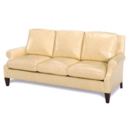 Mainsail Leather Sofa