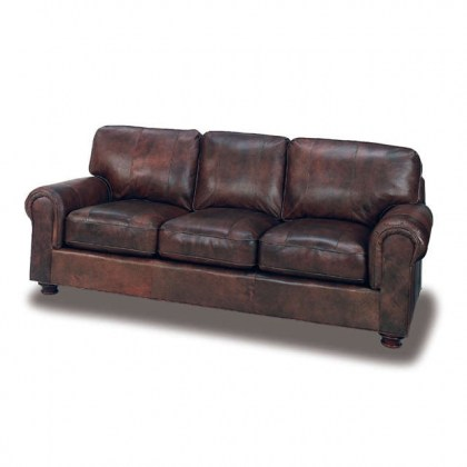 Leather Furniture Decor Sofa
