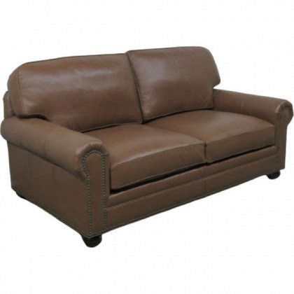 Buchanan Leather Sofa