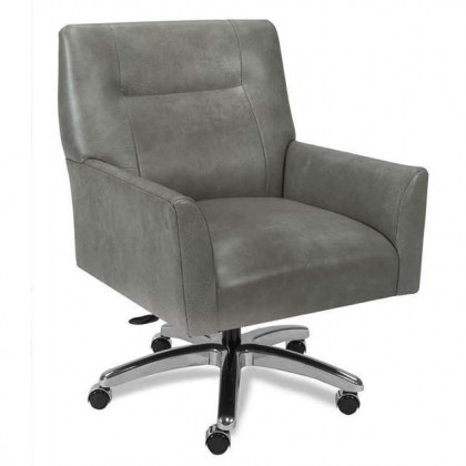 Tilson Leather Executive Chair