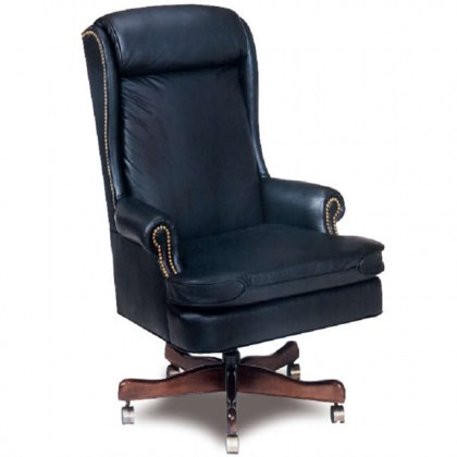 Kincaid Leather Executive Chair