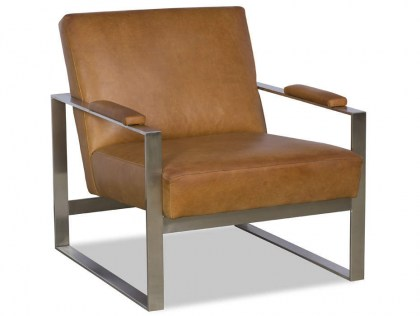 Jason Leather Chair