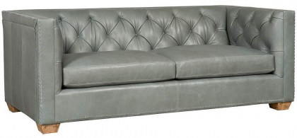 Remy Leather Sofa