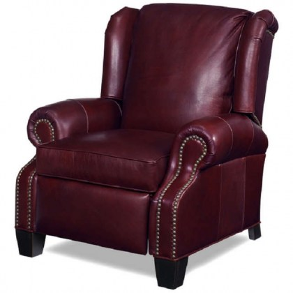 Edwards Leather Recliner
